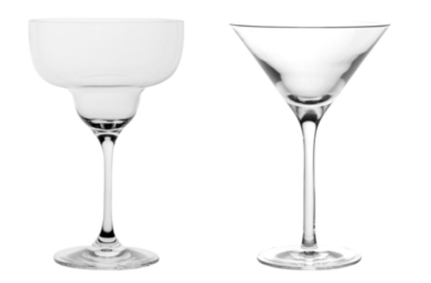 bicchieri cocktail ìingrosso Ingrosso Casalinghi da oltre 50 anni