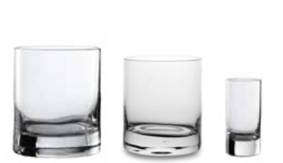 ingroo bicchieri distillati auriemma Ingrosso Casalinghi da oltre 50 anni
