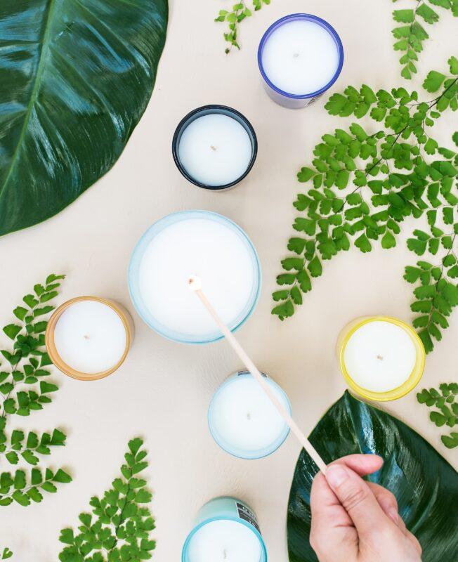 ingrosso candel profumate auriemma casalinghi 1 Ingrosso Casalinghi da oltre 50 anni