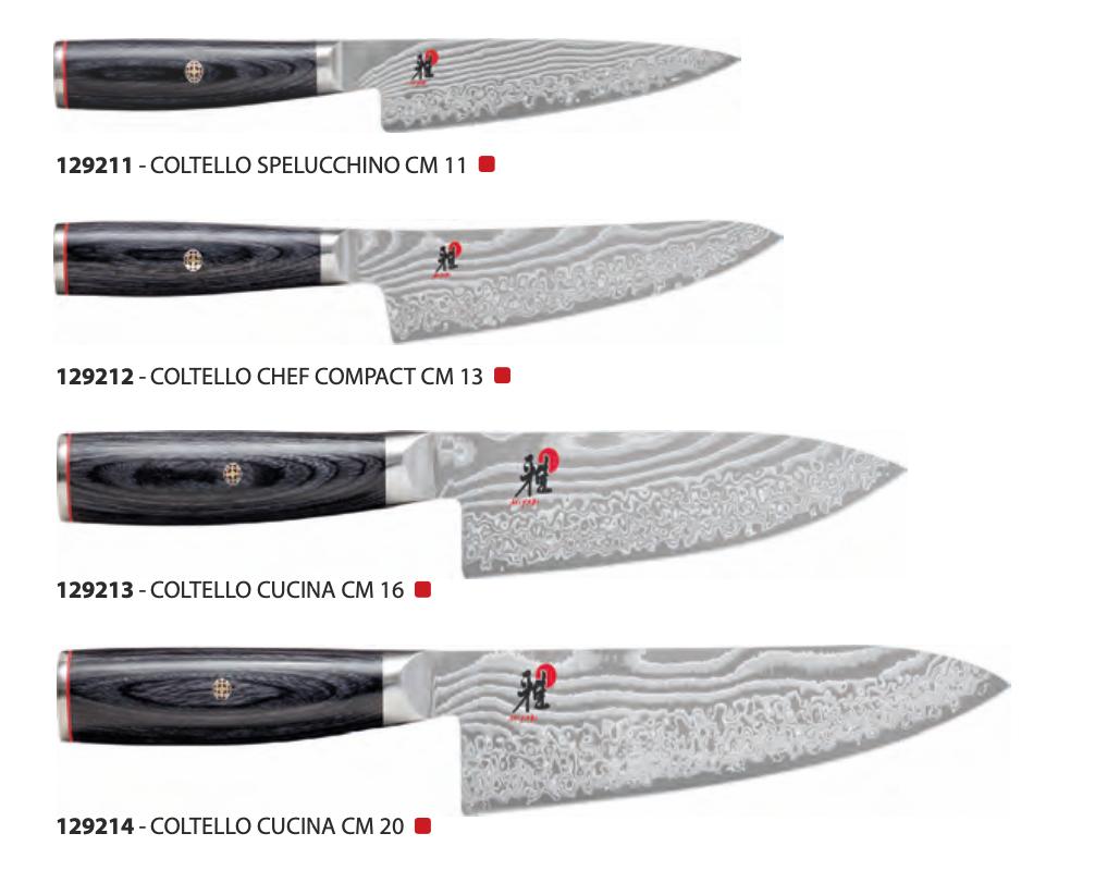 ingroso coltelli giaponesi auriemma casalinghi Ingrosso Casalinghi da oltre 50 anni