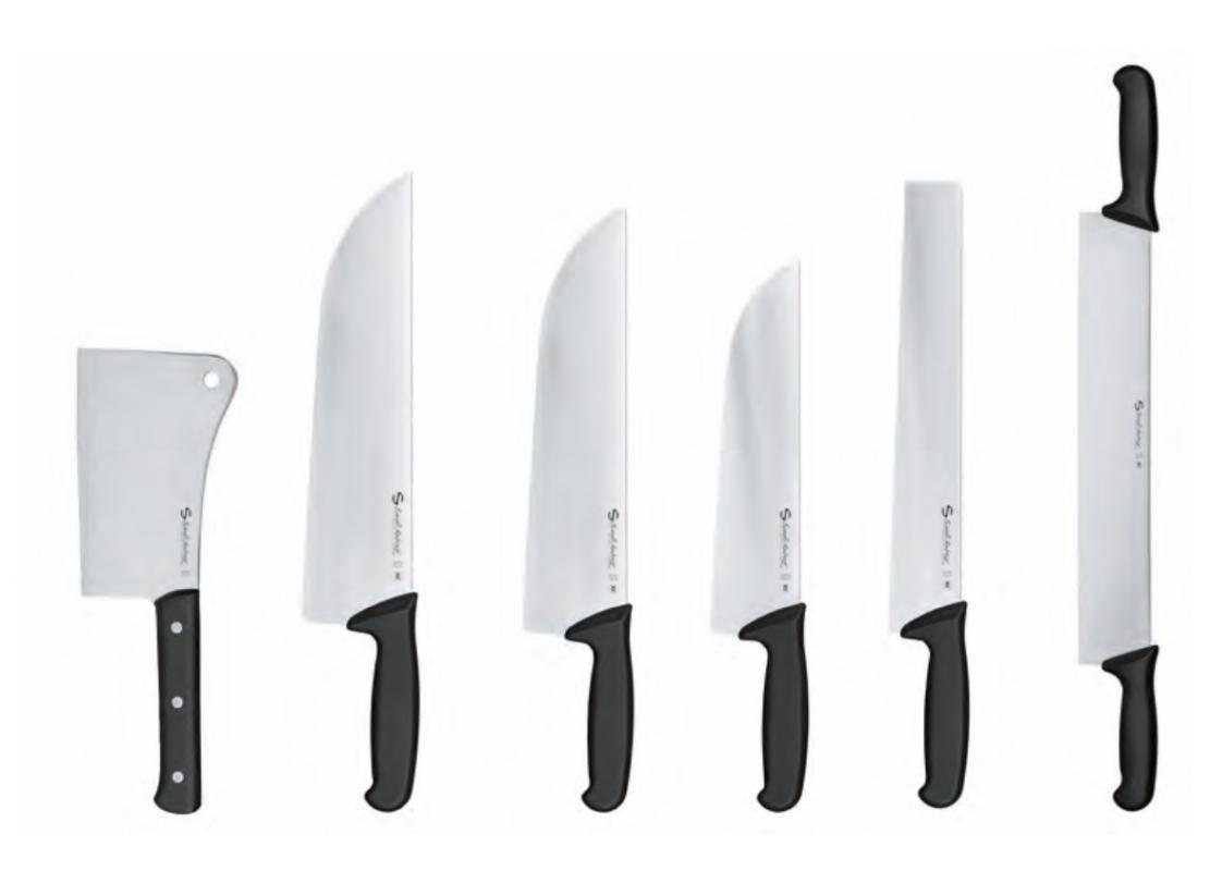 ingrosso coltelleria cucina set coltelli Ingrosso Casalinghi da oltre 50 anni