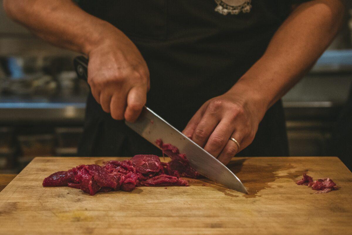 ingrosso coltelli macelleria auriemma casalinghi Ingrosso Casalinghi da oltre 50 anni