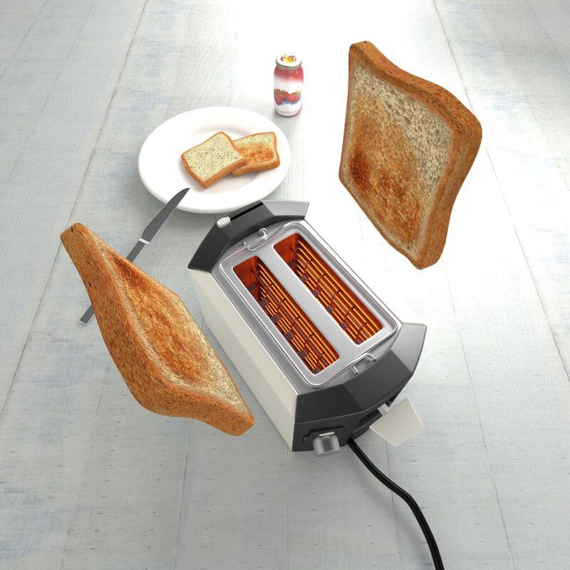ingrosso elettrodomestici auriemma tostapane Ingrosso Casalinghi da oltre 50 anni